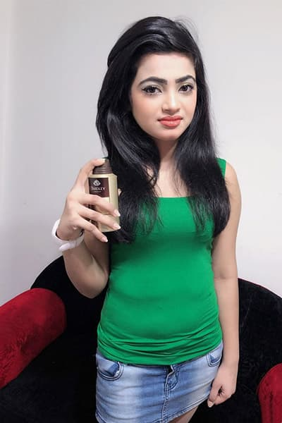 Asian Call Girl in Hyderabad
